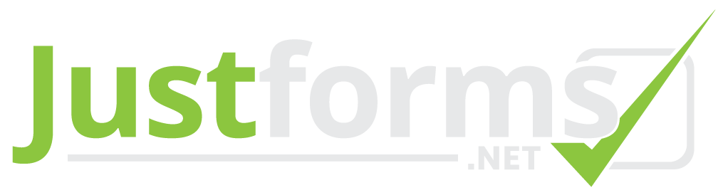 Just Forms